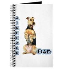 Airedale Dad4 Journal