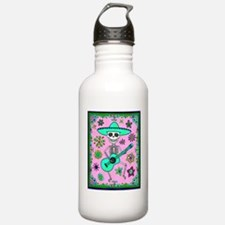 Best Seller Day of the Water Bottle