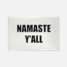Namaste Yall Magnets