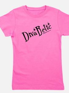 DivaBetic T-Shirt