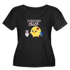 Bowling Chick T