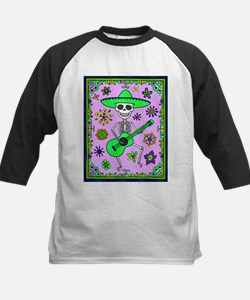 Best Seller Day of the Dead Baseball Jersey