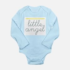 Little Angel Infant Creeper Body Suit