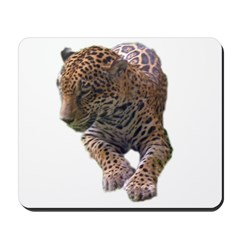 jaguar 2 Mousepad