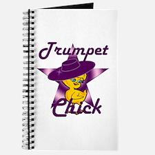 Trumpet Chick #9 Journal