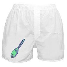 GREEN SPORK Boxer Shorts