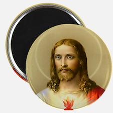 Jesus Christ 2 Magnet