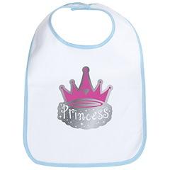 Princess Bib