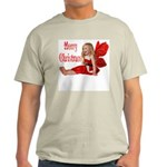 Christmas Faery Light T-Shirt