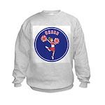 Cheer Kids Sweatshirt
