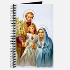 The Holy Family Journal
