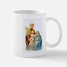 The Holy Family Mug