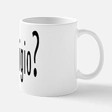 got pinot grigio? Mug