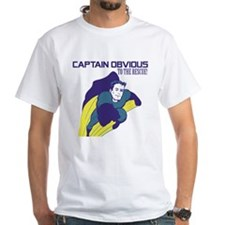 Captain Insano Shirt
