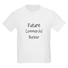 Future Commercial Banker T-Shirt