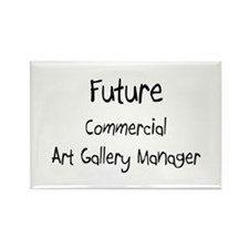 Future Commercial Art Gallery Manager Rectangle Ma