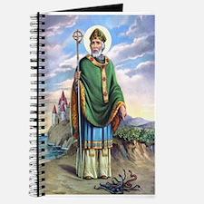St. Patrick Journal