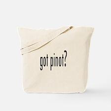 got pinot? Tote Bag