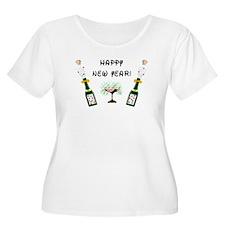Happy New Yea T-Shirt