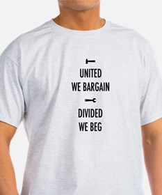 United We Bargain III T-Shirt