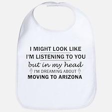 Moving to Arizona Bib