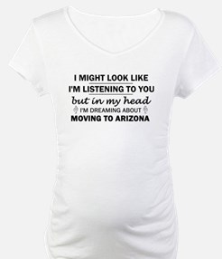 Moving to Arizona Shirt