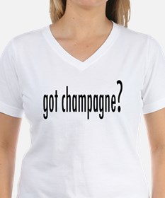 got champagne? Shirt