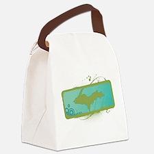 Cute 906 Canvas Lunch Bag