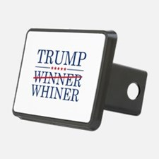 Trump Winner Whiner Hitch Cover