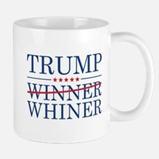 Trump Winner Whiner Mug