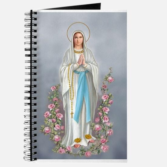 Blessed Virgin Mary Journal