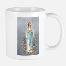 Blessed Virgin Mary Small Small Mug