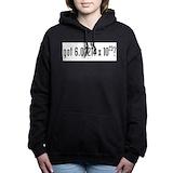 6.02 x 10 23 Hooded Sweatshirt