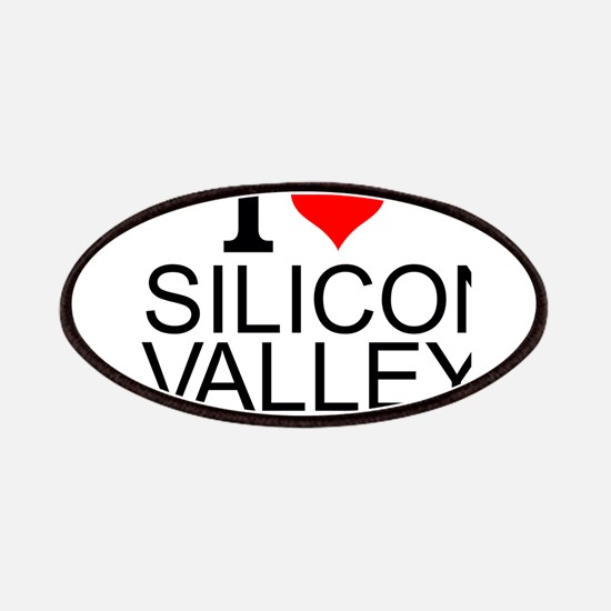 I Love Silicon Valley Patch