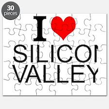 I Love Silicon Valley Puzzle