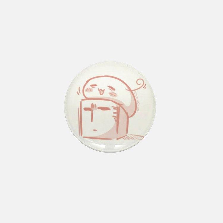 Gerita Mini Button