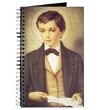 Dominic savio Journals & Spiral Notebooks