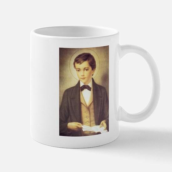 St. Dominic Savio Mug