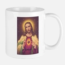 Sacred Heart of Jesus 01A Mug