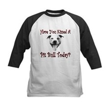 Have You? (pied uncropped) Tee