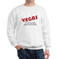 Vegas Gambling Sweatshirt