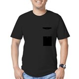 Gordon gartrelle Fitted T-shirts (Dark)