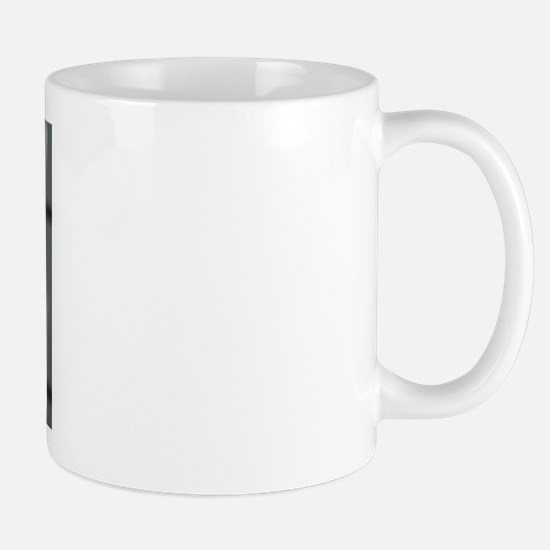 Cute Timid Mug