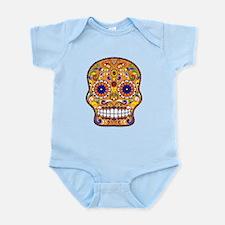 Best Seller Sugar Skull Body Suit