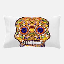 Best Seller Sugar Skull Pillow Case
