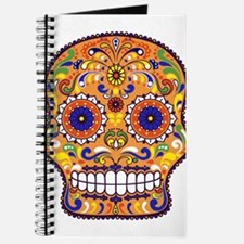 Best Seller Sugar Skull Journal