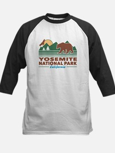 Yosemite National Park Tee