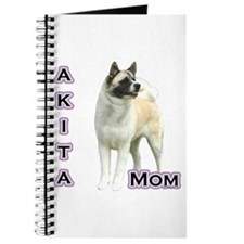 Akita Mom4 Journal
