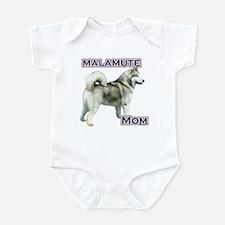 Malamute Mom4 Infant Bodysuit