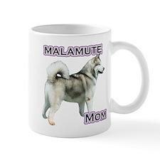 Malamute Mom4 Mug